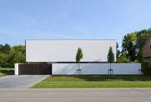 Architecture-水平