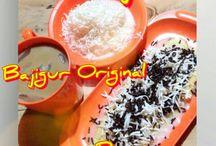 Bajigur Bandrek Two Aa Bandung / Minuman Penghangat