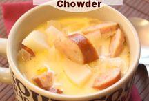 Crock pot meals / by Melanie Grove
