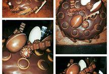 Schokoladen-Traum