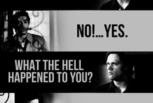 Supernatural Fandom! / by Lianna Pittman