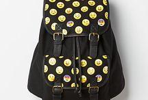 School Pack emoji