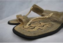 Our footwear are exclusive hand made high end flip flops that you won't find everywhere.