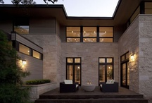 outdoor spaces / by Catie Szabo