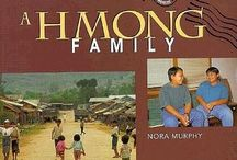 Hmong & Hmong American / http://talkstorytogether.org/asian-pacific-american-book-list/hmong-and-hmong-american