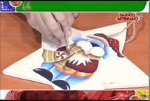Vídeos - pintura