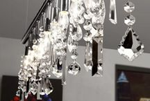 Lighting / Fun, new and interesting choices in lighting for your home and business!