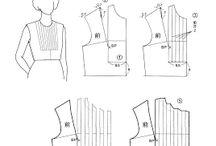 patrones de camisas