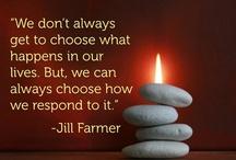 Jill Farmer Quotes