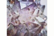 |Minerals|