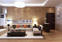Living Room Design / Different design for Living Room