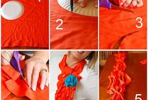 How To Scarfs