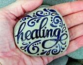 Manifest - Healing / by Crystal Tucker