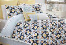 Bedspread Options
