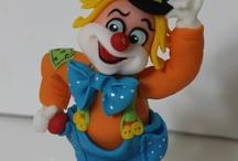 palhacinhos - circo