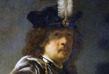 retratos rembrand