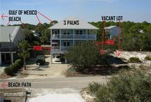 Three Palms Beach Path + Gulf of Mexico Beach Photos / 5+/4.5 BTH Compound with Pool, Pet Friendly, Gorgeous views of Gulf of Mexico. Sleeps 14. Concierge. Cape San Blas Vacation Rental. Steps away from Beach!!!