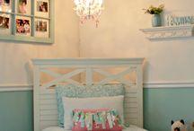 Ruby Bedroom Ideas