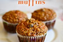 Muffins / Sweet treat