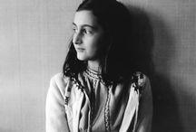 Dearest Anne Frank