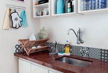 Cozinhas pequenas | Little Kitchen