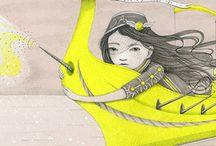 ~ilustração