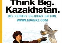 Almaty-Kazakhstan