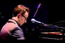 Piano:  Blues and Boogie Woogie