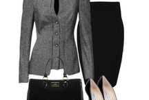 Lawyer outfits