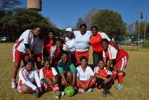 Gamagara Celebrates Women's Month