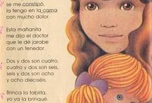 Libros para mark / by Lia Urbina