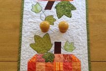 Quilts / by Tina Sanders
