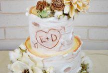 Rustic Weddings / Rustic wedding inspirations