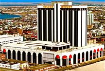 Atlantic club Hotel and Casino / by Pamela S.A. Abbruscato