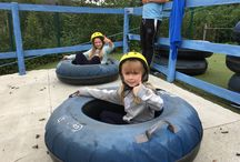 Places to go with children / Fun days out