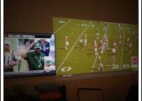 Game Day Home Theater Setups / Setups and party ideas to watch the big game on an even bigger screen! / by Projector People