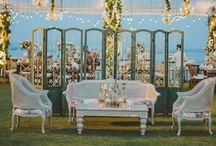 Vintage Wedding Theme Ideas / Planning a vintage wedding theme? We have tons of ideas and inspiration for you! Find your perfect vintage reception decorations, centrepieces, invitations and even flowers right here to create your own beautiful big day.