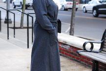 Great Coats! / by Christine Jonson Patterns