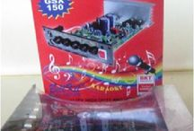 rakitan  Kit Active Speaker  A3102/c3281 Stereo + Subwoofer efek