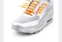 Schuhverschlüsse