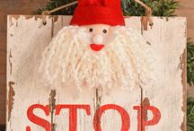 Holidays! / I'm pinning all my favorite holiday inspiration! From Christmas to Thanksgiving to Halloween, you'll find all kinds of DIY decoration ideas. There are holiday ideas through summer, fall, and winter.