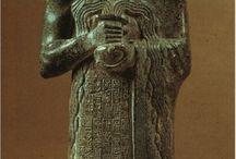 arte sumerica