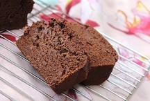 Gluten Free Goodness / Baking... minus gluten