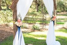 Beautyfuil Wedding Alters And Arches