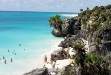Riviera Maya, mi país