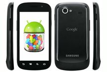 Android / All about Android OS, Nexus phones & tablets