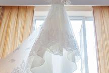 Hochzeitskleid selber nähen