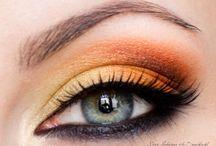 Makeup & Hair / by Marianella Camus