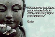 Citas célebres Buda