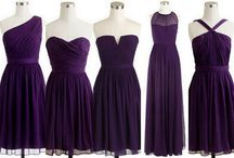 Bridesmaids / From dress Ideas to checklist of their responsibilities